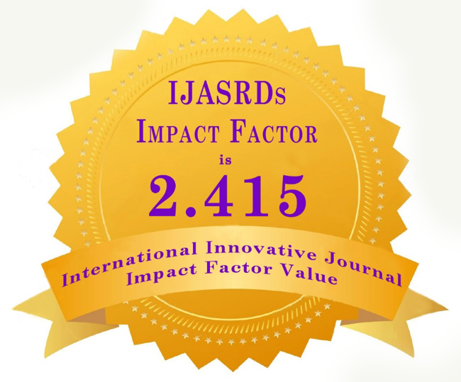 How to Make Sure of a Journal Impact Factor & Its Indexing Information