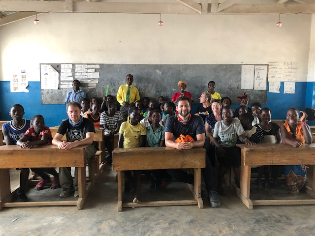 A meaningful overseas visit to Malawi