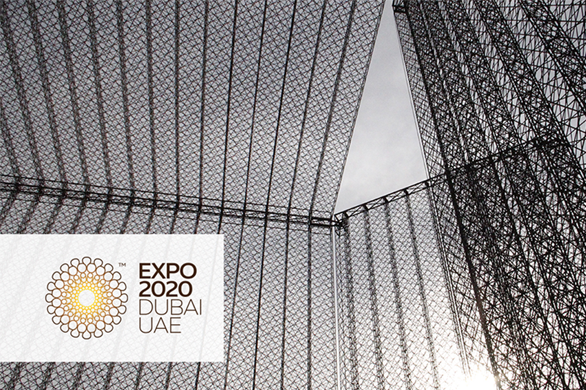 Talking about Expo 2020 with our CEO – Kamran Kardan